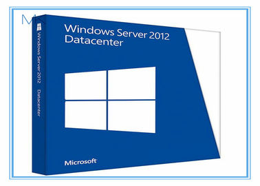 China Microsoft Windows Server 2012versies R2 Datacenter 2 cpu - OEM het Engelse Leven gebruiken leverancier