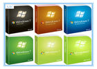 China Originele Professionele Windows 7-Stickerwinst 7 Home Premiumsp1 Echte Productcode met 32 bits fabriek